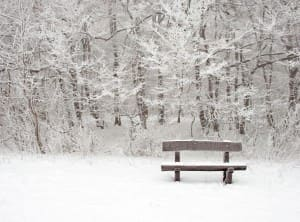 winter safety tips for cold weather