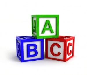 image of ABCs