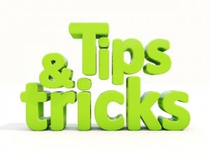 air conditioning tips & tricks