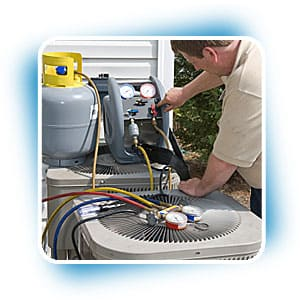 image of a/c tune-up