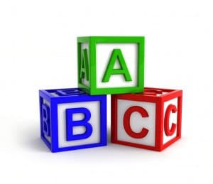 image of ABCs
