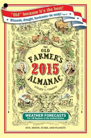 Old Farmer's Almanac