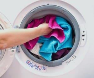 washing machine plumber